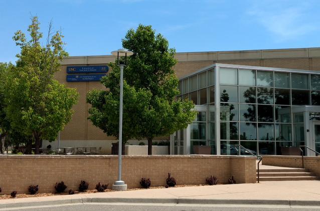 UNC Lowry Campus